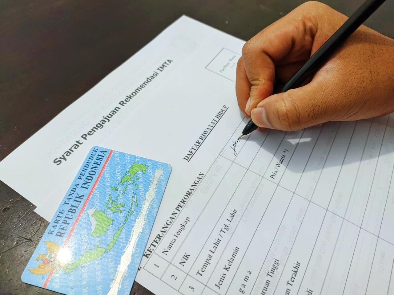 Begini Standar Pelayanan Rekomendasi IMTA di Lumajang