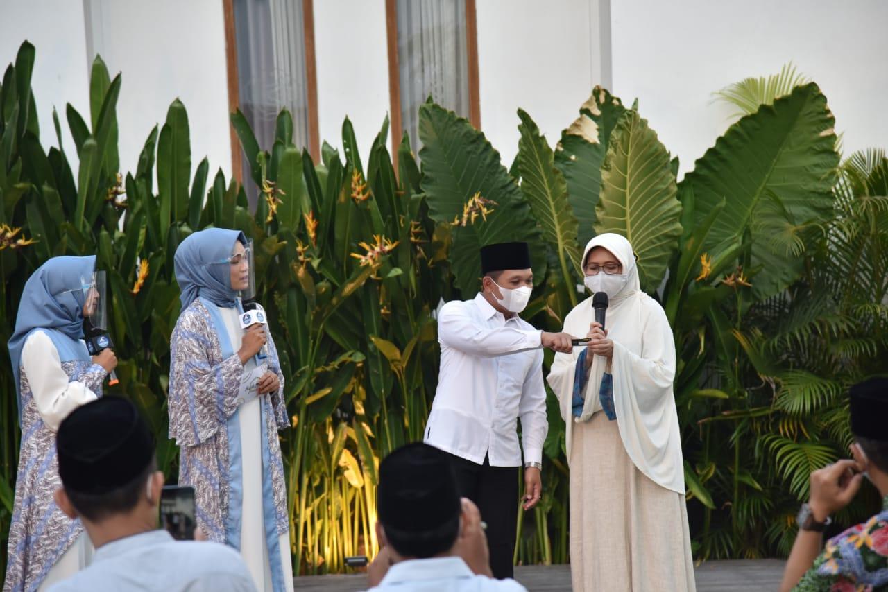 Kuliah Ramadan Bagian Dari Muhasabah Kuliah Ramadan Bagian Dari Muhasabah