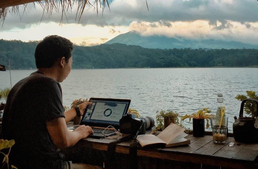 Ini Dia, 5 Tempat Nongkrong dengan Suasana Alam di Lumajang
