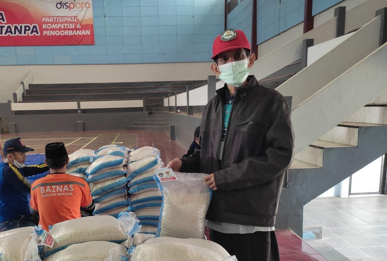 Ketua Baznas Lumajang: Semua Pemohon Bantuan Terakomodir.
